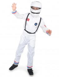 Modig astronaut - Maskeraddräkt för barn
