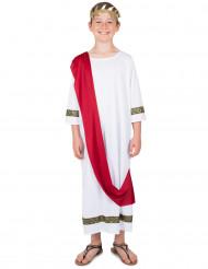 Romersk kejsare - Maskeraddräkt för barn