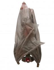 Jättefladdermus - Halloweendekor