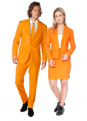 Mr. & Mrs. Orange Opposuits™ - Pardräkt