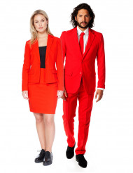 Mr. & Mrs. Red Opposuits™ - Pardräkt