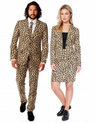 Mr. & Mrs. Jaguar Opposuits™ - Pardräkt