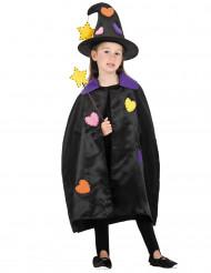 Häxan lapp - Tillbehörskit till Halloween