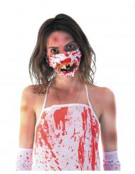 Zombie kirurg - Halloweentillbehör för vuxna