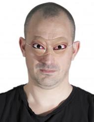 Utbuktande ögon - Ögonmask till Halloween