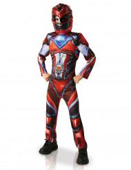 Lyxig Power Rangers™-dräkt för barn från filmen