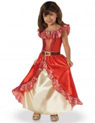 Lyxig Elena från Avalor™ dräkt för barn
