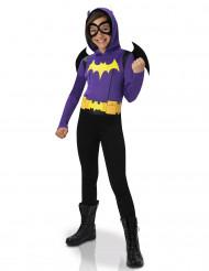 Batgirl™ - Superhero Girls™ maskeraddräkt för barn i ny modell
