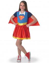 Supergirl™ dräkt för barn från Superhero Girls™ - Ny modell