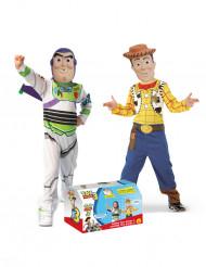 Gåvoset med Woody & Buzz från Toy Story™ för barn