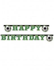 Happy Birthday - Fotbollsslinga till kalaset