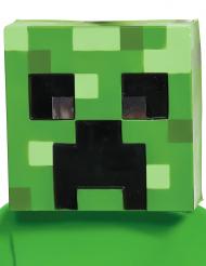 Creeper från Minecraft™ - Maskeradmask för barn