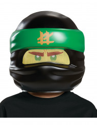 Lloyd Ninjago® mask  för barn från Lego™