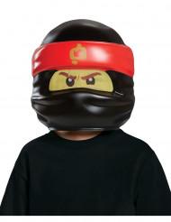 Kai-mask från Lego Ninjago® för barn