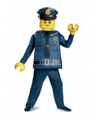 Lyxig Lego® polisdräkt för barn