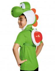 Yoshikit från Nintedo® för barn till maskeraden