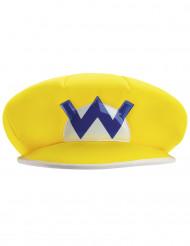 Wario-keps från Nintendo® för vuxna