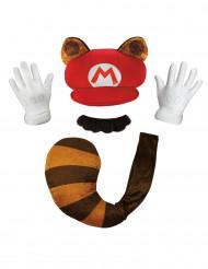 Mario Raccoonkit från Nintendo® för vuxna