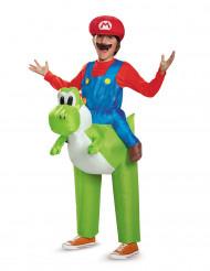Carry me Yoshi - Maskeraddräkt för barn från Nintendo®