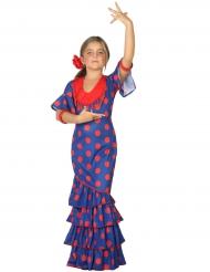 Prickig flamenkodansare - Maskeradkläder för vuxna