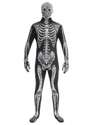 Calavera - Halloweenkostym från Morphsuits™ för vuxna
