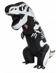 Fossil av T-rex - Uppblåsbar dräkt från Morphsuits™