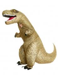 Uppblåsbar T-rex för barn från Morphstuits™