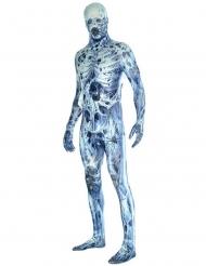Spindelkadaver - Halloweenkostym från Morphsuits