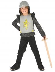 Riddaren av det runda bordet - Maskeraddräkt för barn