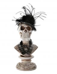 Gotisk byst - Halloweendekoration