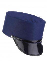 Officerskeps för vuxna till maskeraden