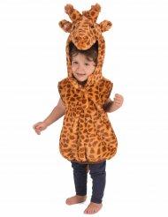 Min giraff - Maskeraddräkt för barn