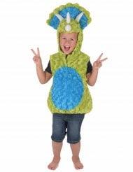 Mysig dinosauriedräkt - Maskeradkläder för barn till kalaset