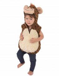 Knasig apa - Maskeraddräkt för barn