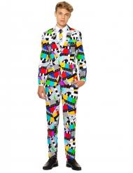 Mr. Technicolor för tonåringar från Opposuits™