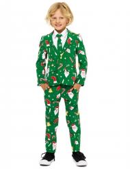 Mr. Santaboss - Kostym för barn från Opposuits™