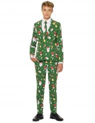 Mr. Santaboss - Kostym för tonåringar från Opposuits™