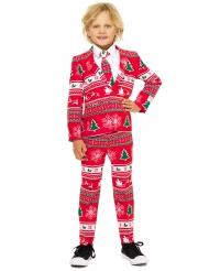Mr. Winterwonderland - Kostym för barn från Opposuits™