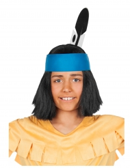 Yakari™ - Peruk för barn