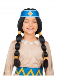 Regnbågen - Peruk från barn från Yakari™