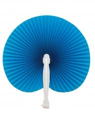 Blå solvippa - Maskeradtillbehör till festen