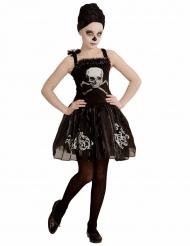 Hard Core ballerina - Halloween kostym för barn