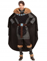 King of North - Maskeraddräkt för vuxna