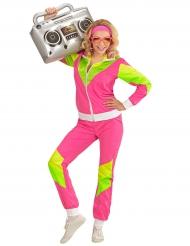 Hipp 80-talsoverall - Maskeradkläder för vuxna