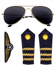 Kit med pilottillbehör