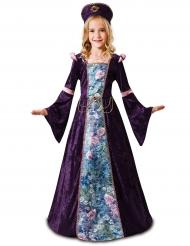 Prinsessan Lavender - Maskeraddräkt för barn
