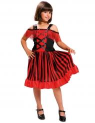 Dansaren från Andalusien - Maskeradkläder för barn