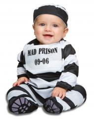 Mad Prison - Maskeradkläder för bebisar