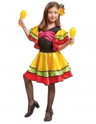 Rumba dansare - Maskeradkläder för barn