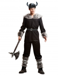 Mäktigaste av vikingarna - Maskardräkt för vuxna